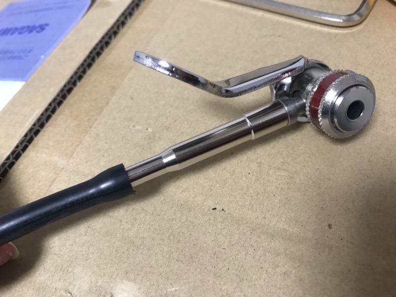 ヒラメポンプヘッドの取り付け方3